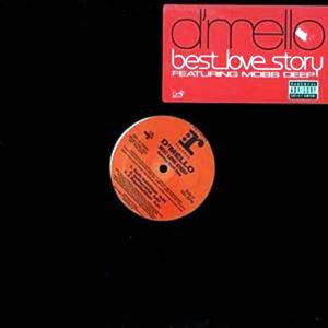 D'MELLO - Best Love Story