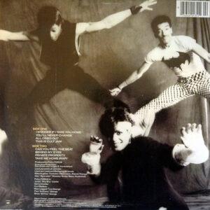 LISA LISA & CULT JAM With FULL FORCE – Lisa Lisa & Cult Jam