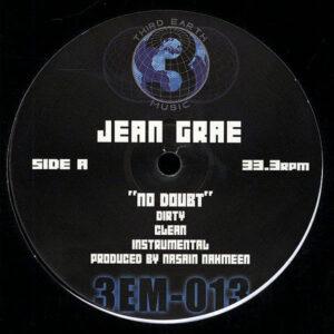 JEAN GRAE - No Doubt/Destiny Chapter 1
