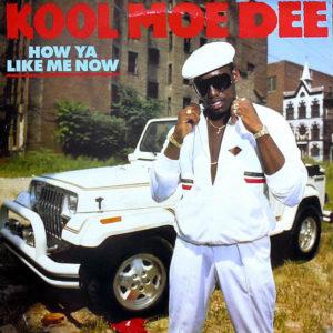 KOOL MOE DEE – How Ya Like Me Now