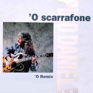 PINO DANIELE - 'O Scarrafone Remix