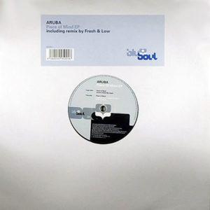 ARUBA – Pieces Of Mind EP