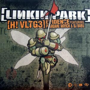 LINKIN PARK - H! Vltg 3
