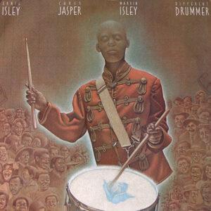 ISLEY JASPER ISLEY – Different Drummer