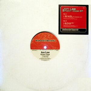 JON LEE - Smokin' Dope EP