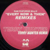 MAW feat BILLIE - Every Now & Then Remixes
