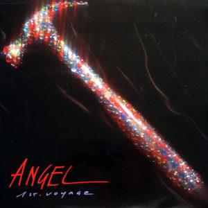 ANGEL - 1st Voyage