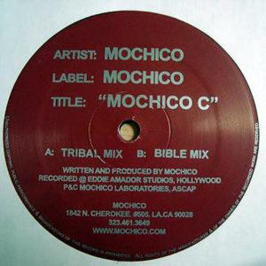 MOCHICO - Mochico C