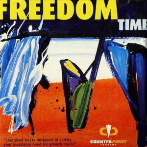 VARIOUS – Freedom Time