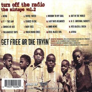 DEAD PREZ – Get Free Or Die Tryin'