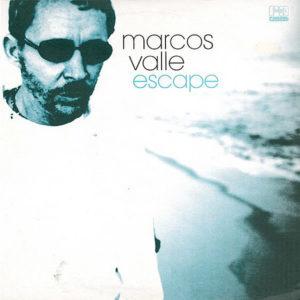 MARCOS VALLE – Escape