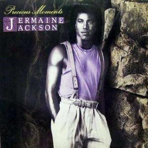 JERMAINE JACKSON – Precious Moments
