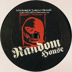 AARON QUIST – Writerz Blok EP