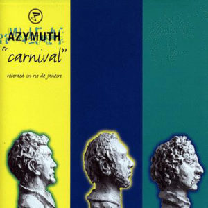 AZYMUTH – Carnival