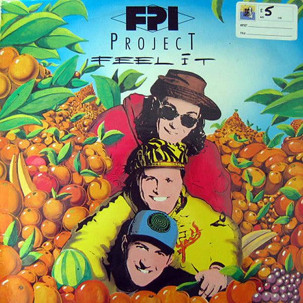 FPI PROJECT presents - Feel It
