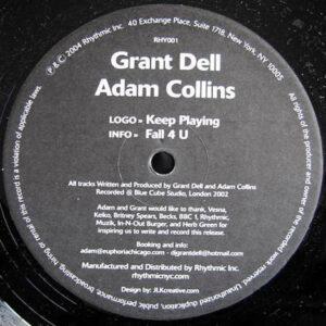GRANT DELL & ADAM COLLINS - Fall 4 U