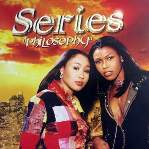 SERIES - Philosophy