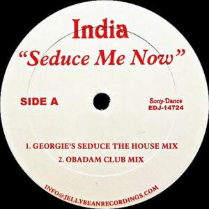 INDIA – Seduce Me Now