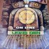 LIONS DEN - On Line