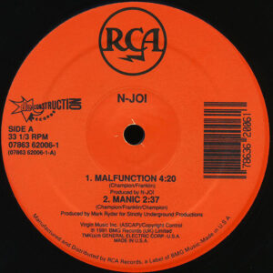 N-JOI – Malfunction
