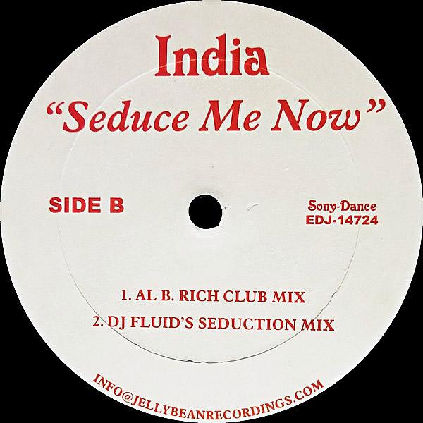 INDIA - Seduce Me Now