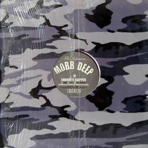 MOBB DEEP – Double Shots/Favorite Rapper