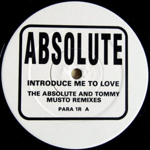 ABSOLUTE – Introduce Me To Love Remixes