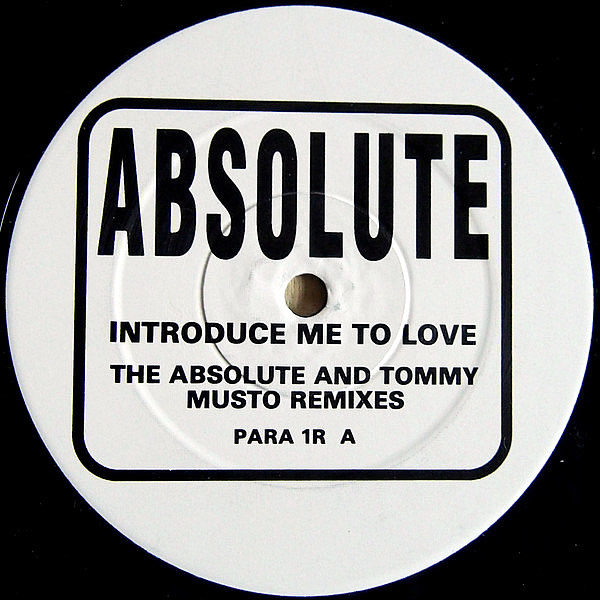 ABSOLUTE - Introduce Me To Love Remixes