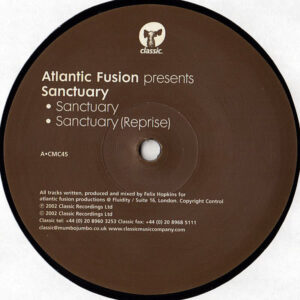 ATLANTIC FUSION – Sanctuary