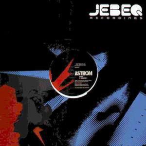 ASTROM – Deep/Sasquatch