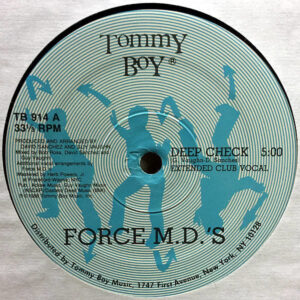 FORCE MD's – Deep Check
