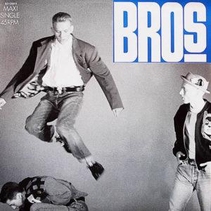 BROS – Drop The Boy