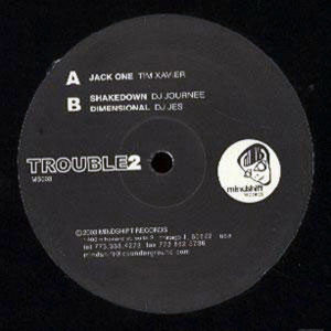 VARIOUS – Trouble 2
