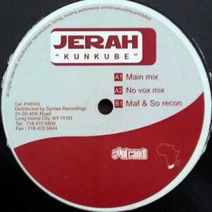 JERAH – Kunkube