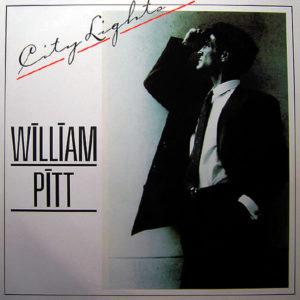 WILLIAM PITT – City Lights