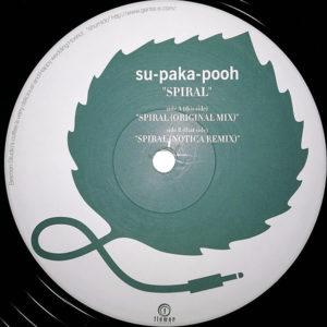 SU-PAKA-POOH – Spiral