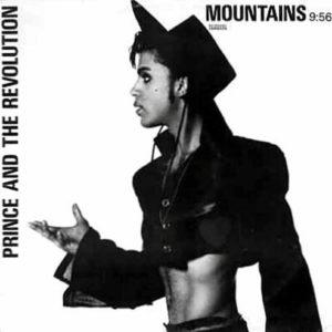 PRINCE & THE REVOLUTION - Mountains