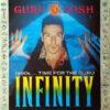 GURU JOSH - Infinity ( 1990's...Time For The Guru )