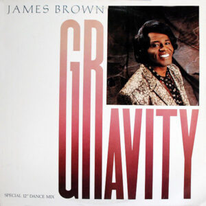 JAMES BROWN – Gravity