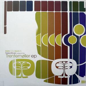 TRENTEMOLLER - EP