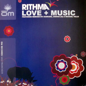 RITHMA - Love & Music
