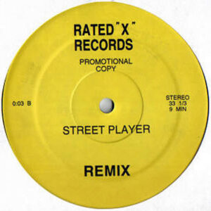 CHICAGO / GIORGIO MORODER – Street Player/Evolution