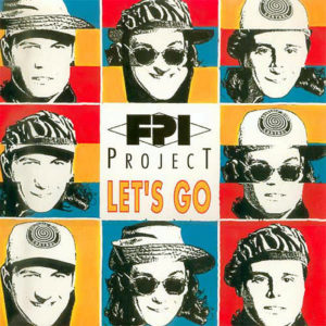 FPI PROJECT – Let's Go