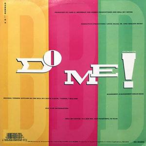 BELL BIV DeVOE – Do Me!
