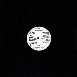 JOHNNY COCHRAN – Jack In The Beats Vol 2