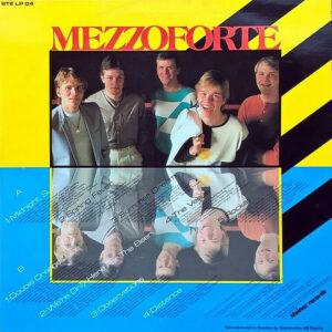 MEZZOFORTE – Observation