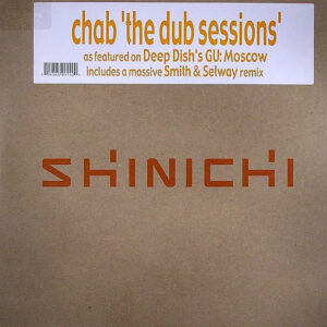 CHAB - The Dub Sessions