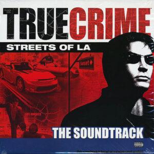 VARIOUS - True Crime Streets Of LA