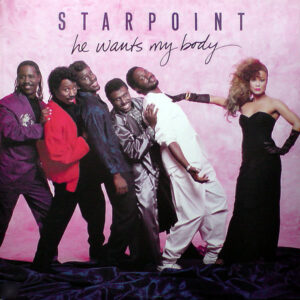 STARPOINT – He Wants My Body