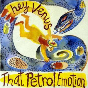 THAT PETROL EMOTION - Hey Venus